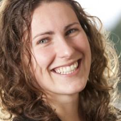 Christine Liebrecht spreekt op Congres Webredactie 2015
