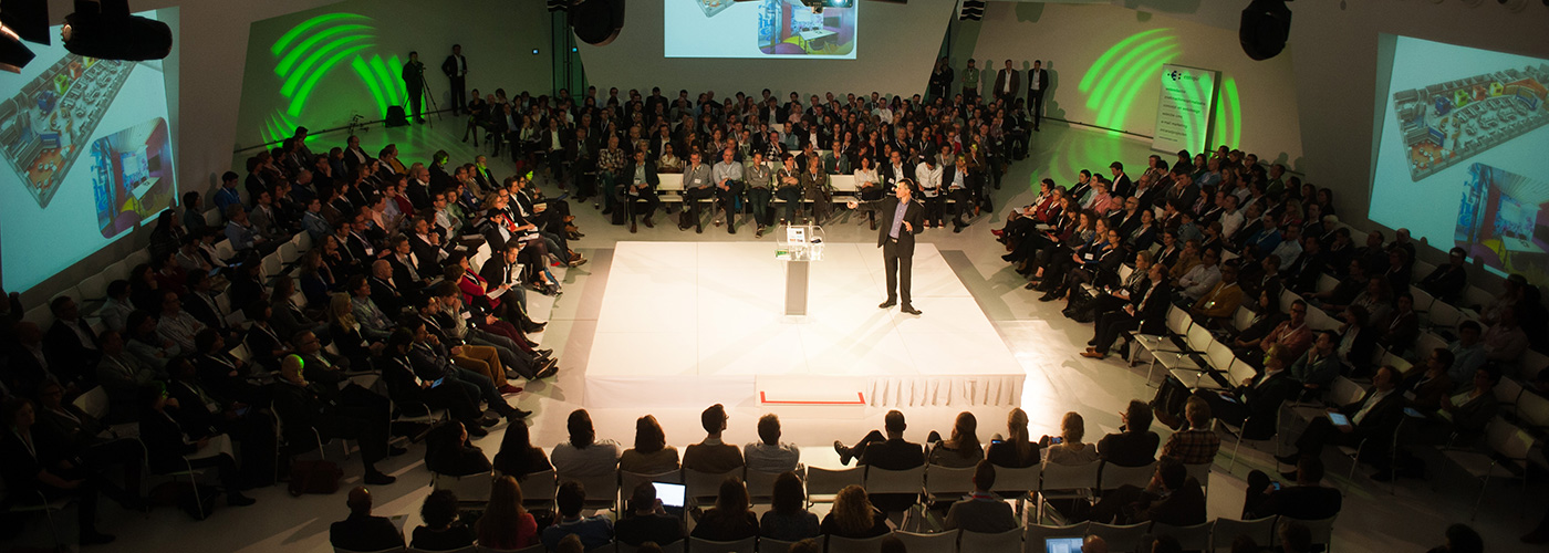 Congres Content Marketing & Webredactie 2017