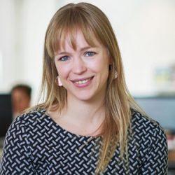 Annemieke van Ramshorst spreker op congres content marketing en webredactie