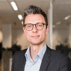 Danny van Steijn, entopic, congres content marketing en webredactie