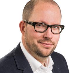 Lennaert Stuij Congres Content Marketing Webredactie