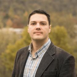 Bernardo Nunes Content Marketing & Webredactie