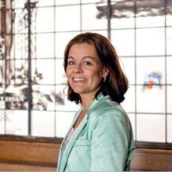 Karin van de Braak_haven rotterdam