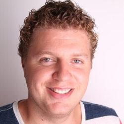 Wouter-Hosman Content Marketing & Webredactie