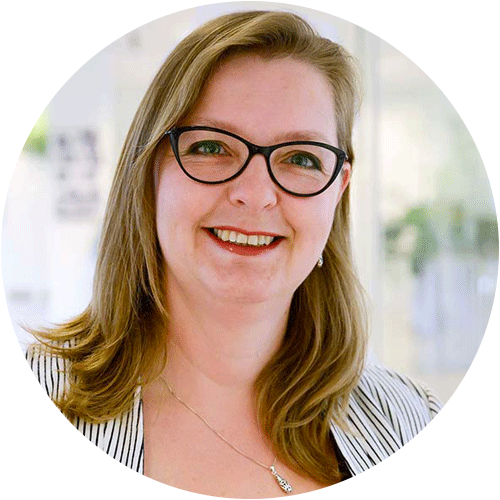 Geertina Hamstra